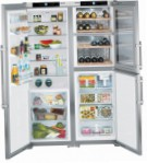 Liebherr SBSes 7155 Fridge