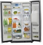 Whirlpool WSC 5553 A+X Fridge