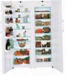 Liebherr SBS 7212 Fridge