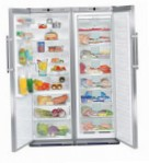 Liebherr SBSes 7102 Fridge