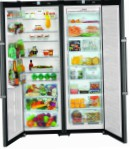Liebherr SBSbs 7263 Fridge