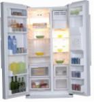 Haier HRF-661FF/ASS Fridge