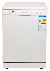 Dishwasher Daewoo Electronics DDW-M 1211 Photo