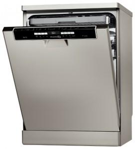 Whirlpool WKIC 3C26 Enti/èrement int/égr/é 14places A++ lave-vaisselle 60 cm Lave-vaisselles , Acier inoxydable, 1,3 m, 1,55 m, 1,5 m Enti/èrement int/égr/é, Taille maximum