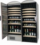 Vinosafe VSM 2-2C Fridge
