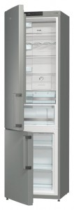 Fridge Gorenje NRK 6201 JX Photo