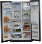 Whirlpool WSF 5574 A+NX Fridge