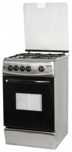 Kitchen Stove Benten GA-5060EIX Photo