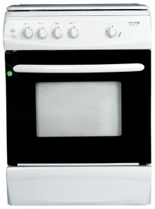 Kitchen Stove Benten GA-6060EW Photo