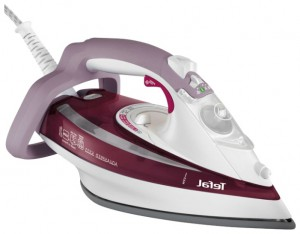 Smoothing Iron Tefal FV5333 Photo