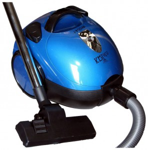Vacuum Cleaner KRIsta KR-1400B Photo