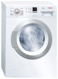 Washing Machine Bosch WLG 20160 Photo