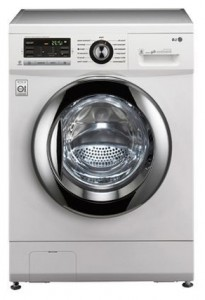 Washing Machine LG F-1296SD3 Photo