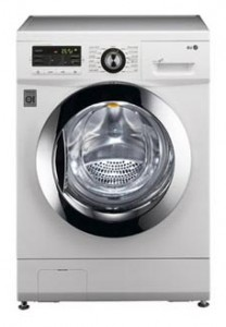 Washing Machine LG F-1296ND3 Photo