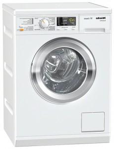 lavadora miele wda 200 wpm w classic foto. Black Bedroom Furniture Sets. Home Design Ideas