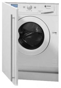 Fagor color washing machine