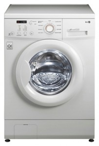 Washing Machine LG F-80C3LD Photo