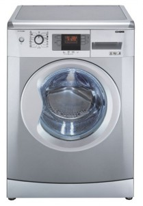 Washing Machine BEKO WMB 81242 LMS Photo
